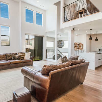 Incredible living room